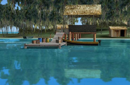 Papúa Nueva Guinea  lugares más aislados del mundo