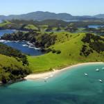 Vivir en Nueva Zelanda