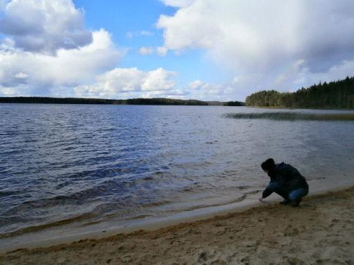 Vivir en Helsinki finlandia