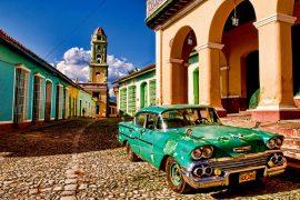 vivir en cuba