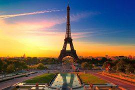 vivir en paris