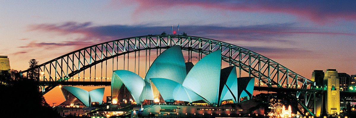 Viajar a Australia Emigrar a Australia