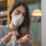 Mascarillas contra el Coronavirus